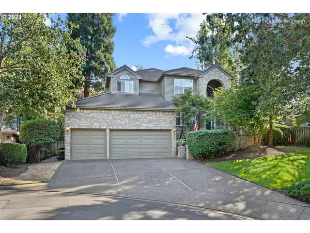 546 Weidman Ct, Lake Oswego, OR 97034 (MLS #21003625) :: Lux Properties