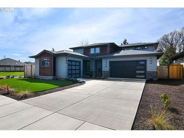 2198 Lathen Way, Eugene, OR 97408 (MLS #21003696) :: The Haas Real Estate Team