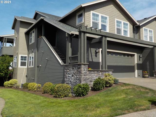 8605 SE Bristol Park Dr, Happy Valley, OR 97086 (MLS #21003732) :: McKillion Real Estate Group