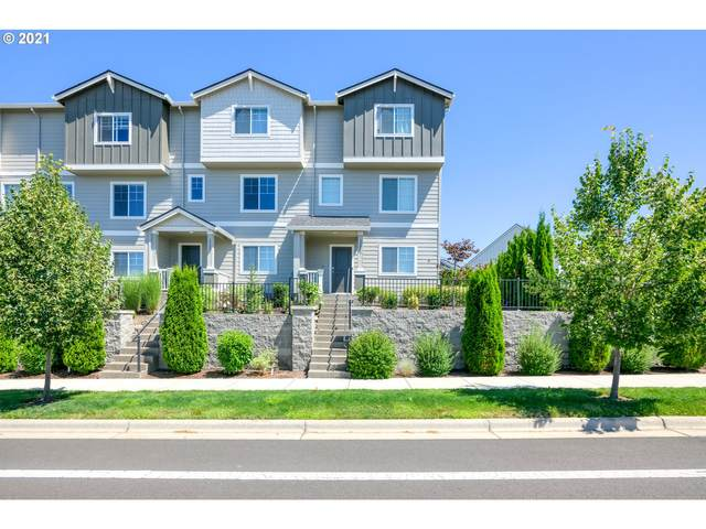17265 NW Shackelford Rd, Portland, OR 97229 (MLS #21004003) :: Next Home Realty Connection