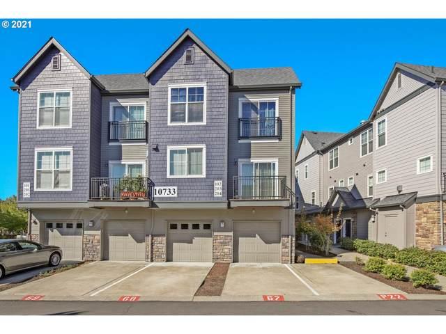 10733 NE Red Wing Way #204, Hillsboro, OR 97006 (MLS #21004224) :: Premiere Property Group LLC