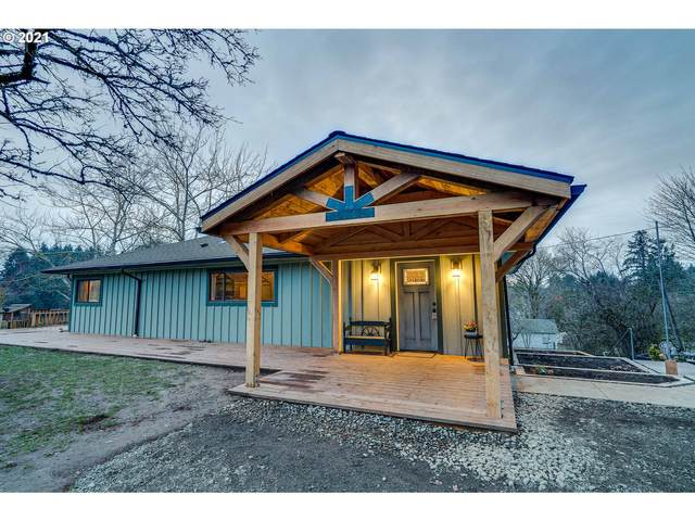 2551 SE Territorial Rd, Canby, OR 97013 (MLS #21004323) :: TK Real Estate Group