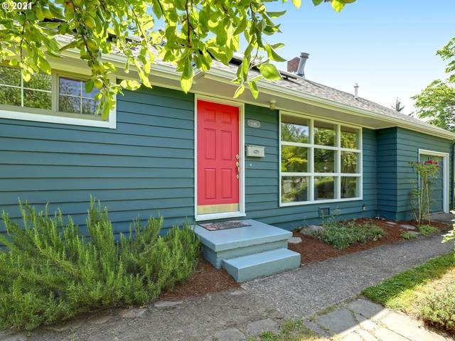 6146 SW 46TH Ave, Portland, OR 97221 (MLS #21004540) :: Tim Shannon Realty, Inc.