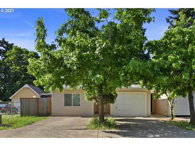 17986 NE Everett St, Portland, OR 97230 (MLS #21004598) :: Premiere Property Group LLC