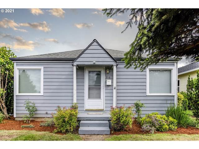 716 W 28TH St, Vancouver, WA 98660 (MLS #21004737) :: Coho Realty