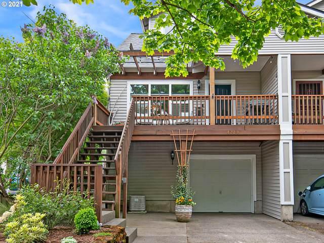 4229 NE Grand Ave, Portland, OR 97211 (MLS #21004891) :: Cano Real Estate