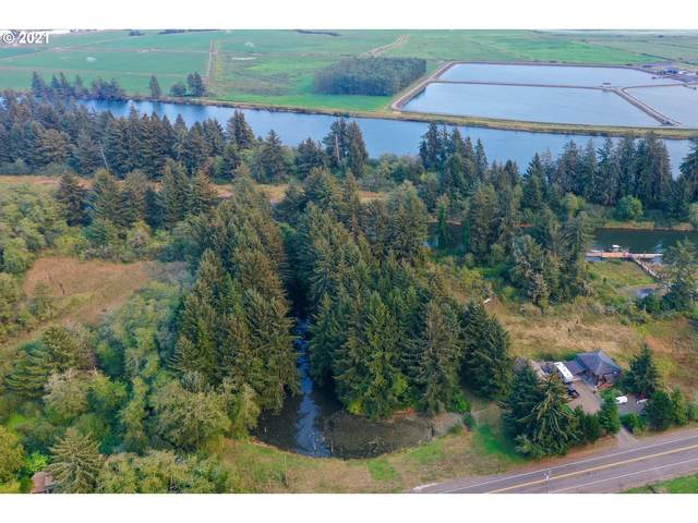 Seventh St, Nehalem, OR 97131 (MLS #21004916) :: Beach Loop Realty