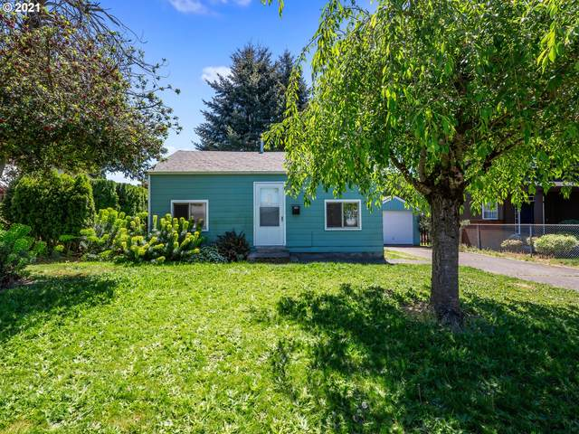 4244 SE Mason Ln, Milwaukie, OR 97222 (MLS #21005025) :: Fox Real Estate Group