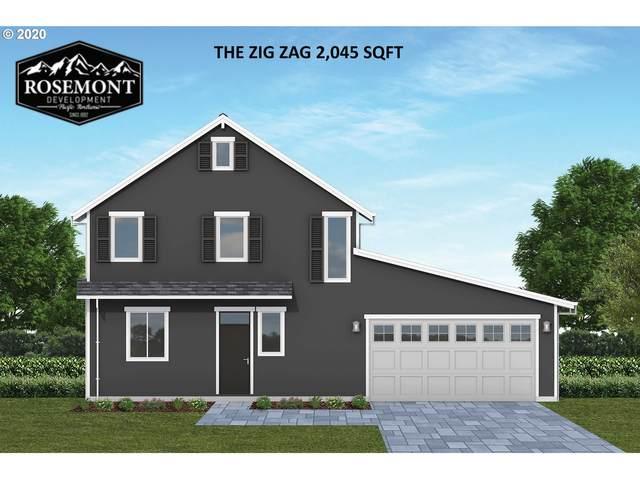37017 Olson - Lot 14 St, Sandy, OR 97055 (MLS #21005040) :: Brantley Christianson Real Estate