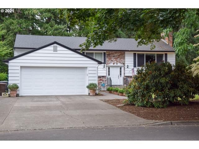 828 SE 37TH Ave, Hillsboro, OR 97123 (MLS #21005112) :: Holdhusen Real Estate Group