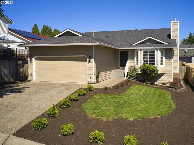 7836 SW 168TH Ave, Beaverton, OR 97007 (MLS #21005330) :: Next Home Realty Connection