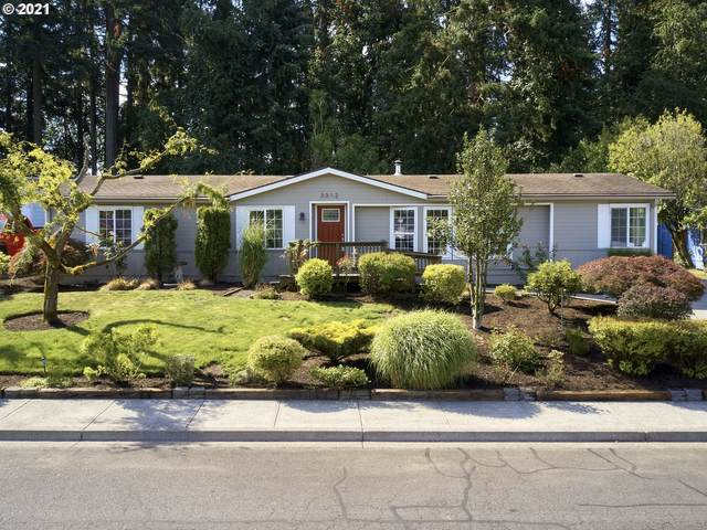 3312 Senecal Creek Dr, Woodburn, OR 97071 (MLS #21005354) :: Next Home Realty Connection