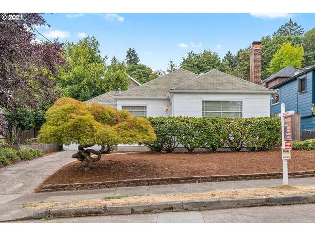 26 SE 65TH Ave, Portland, OR 97215 (MLS #21005404) :: Lux Properties