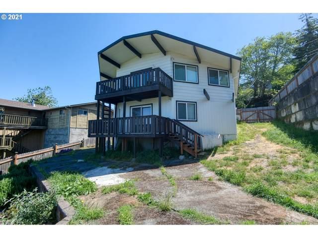 2146 Monroe, North Bend, OR 97459 (MLS #21005516) :: Fox Real Estate Group