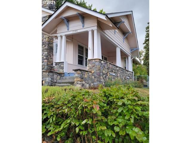 1508 1ST St, La Grande, OR 97850 (MLS #21005589) :: Premiere Property Group LLC