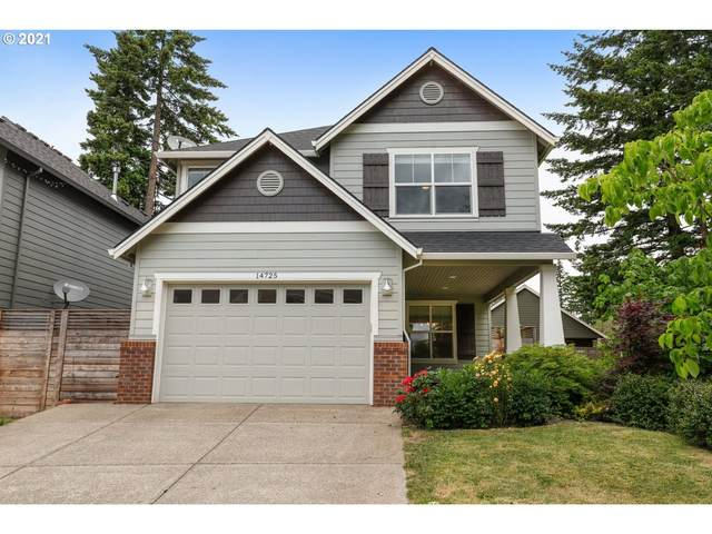 14725 Blue Blossom Way, Oregon City, OR 97045 (MLS #21005889) :: Lux Properties