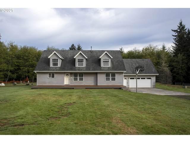 92490 Simonsen Rd, Astoria, OR 97103 (MLS #21006101) :: Song Real Estate