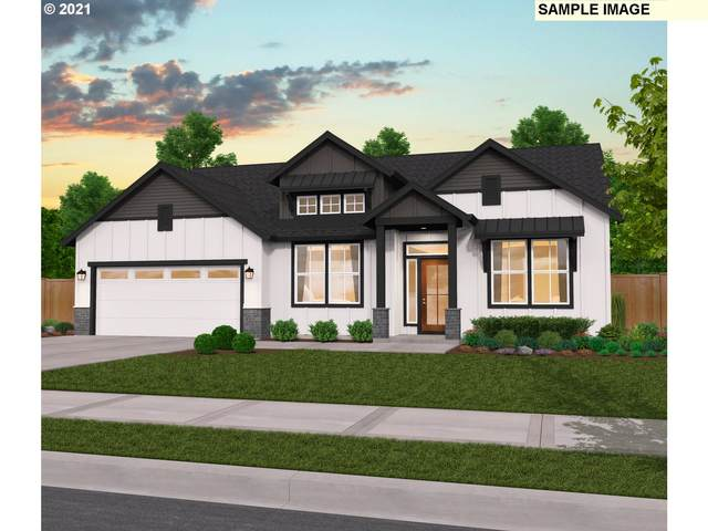 10320 NE 124th Pl, Vancouver, WA 98682 (MLS #21006159) :: McKillion Real Estate Group