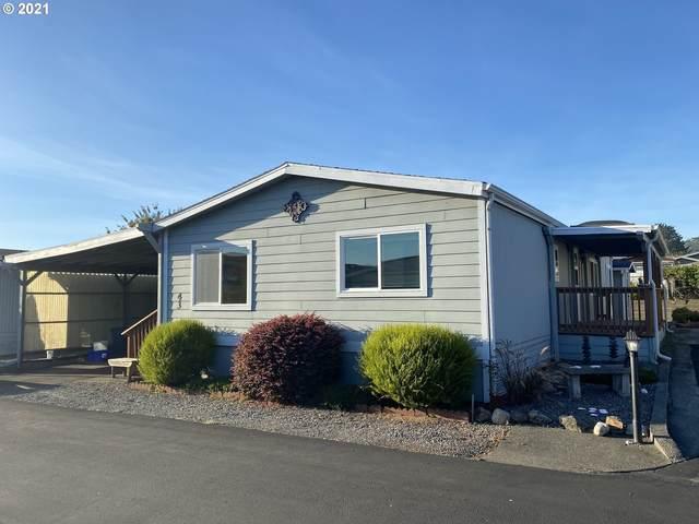 15889 Sunset Strip #43, Brookings, OR 97415 (MLS #21006245) :: Holdhusen Real Estate Group