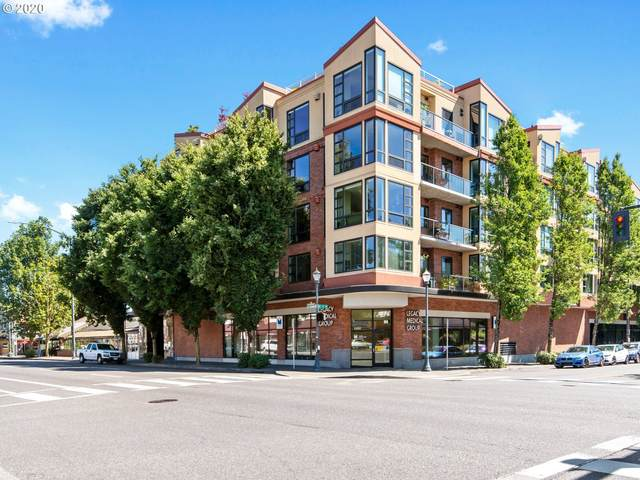 1620 NE Broadway St 214C, Portland, OR 97232 (MLS #21006263) :: Next Home Realty Connection
