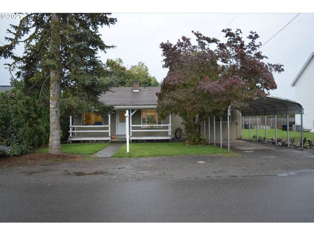 14932 Bobs Ave NE, Aurora, OR 97002 (MLS #21006420) :: Next Home Realty Connection