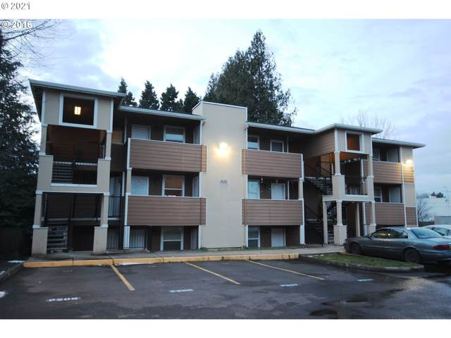 9257 SE Clinton St #401, Portland, OR 97266 (MLS #21006461) :: Real Tour Property Group