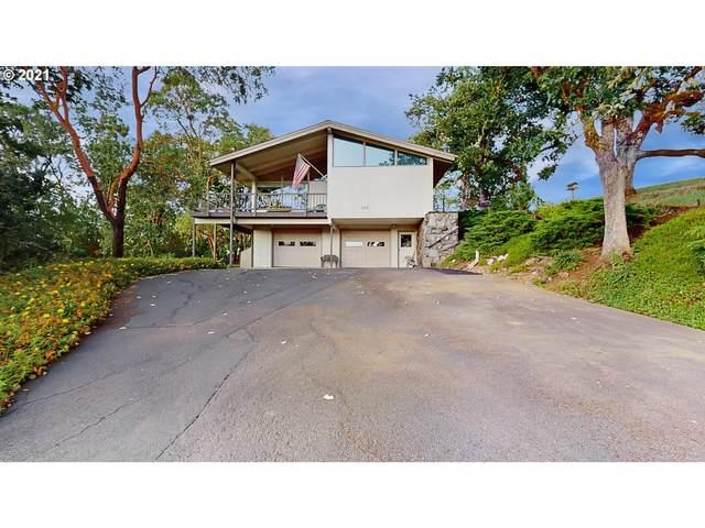 144 Jonni Ln, Roseburg, OR 97471 (MLS #21006499) :: Real Tour Property Group
