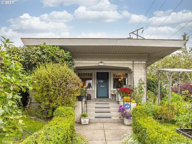 5935 NE Alameda St, Portland, OR 97213 (MLS #21006778) :: Townsend Jarvis Group Real Estate