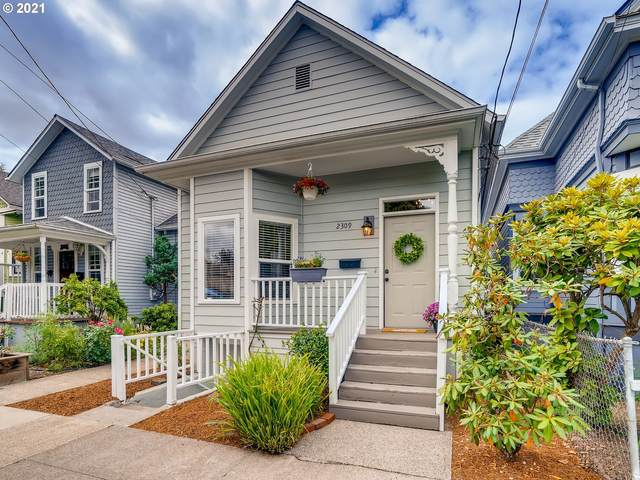 2309 NE Rodney Ave, Portland, OR 97212 (MLS #21006801) :: Tim Shannon Realty, Inc.