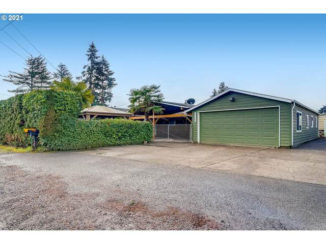 8880 SE Manfield Ct, Clackamas, OR 97015 (MLS #21006833) :: Premiere Property Group LLC