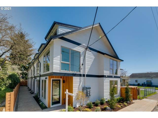 3518 N Haight Ave, Portland, OR 97227 (MLS #21006870) :: Coho Realty