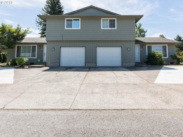 1102 SW Cherry Park Rd, Troutdale, OR 97060 (MLS #21006905) :: Duncan Real Estate Group