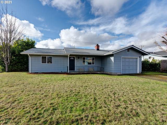 2414 Quebec St, Eugene, OR 97408 (MLS #21006925) :: Beach Loop Realty
