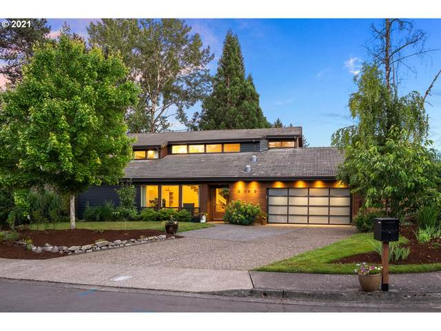 6686 SW 88TH Ave, Portland, OR 97223 (MLS #21007421) :: Premiere Property Group LLC