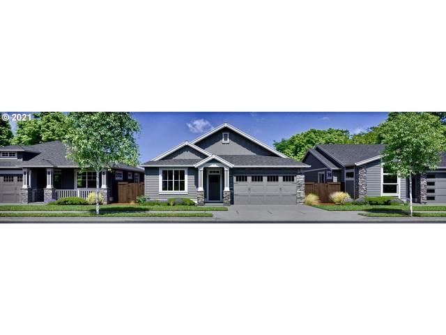 8109 SE Hayloft St #220, Hillsboro, OR 97123 (MLS #21007591) :: Premiere Property Group LLC