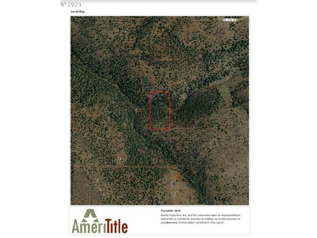 5 Acres Unknown, Prineville, OR 97754 (MLS #21007679) :: RE/MAX Integrity