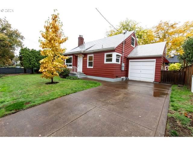 2315 SE 38TH Ave, Portland, OR 97214 (MLS #21007957) :: Stellar Realty Northwest