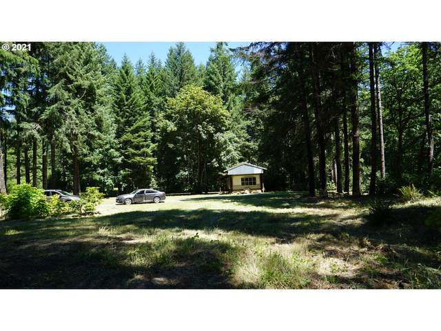 20736 Hwy 42, Myrtle Point, OR 97458 (MLS #21008024) :: Real Tour Property Group