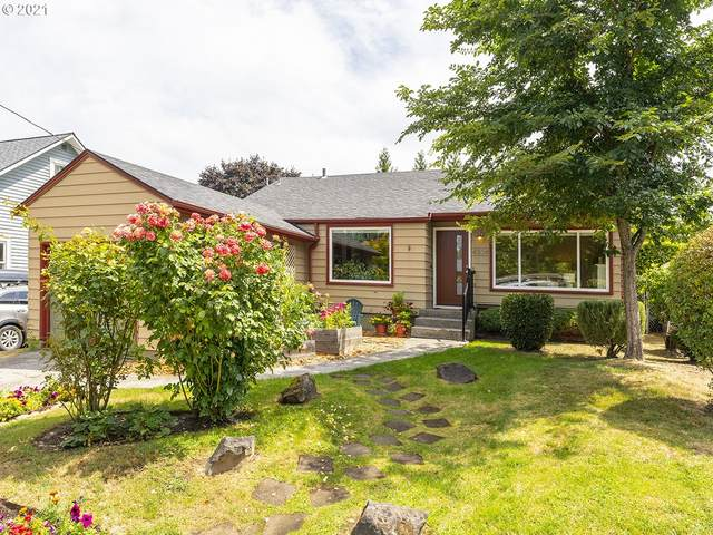 4324 NE 75TH Ave, Portland, OR 97218 (MLS #21008113) :: Next Home Realty Connection