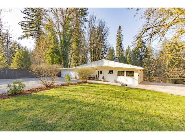 51 Sportsman Rd, Washougal, WA 98671 (MLS #21008247) :: Brantley Christianson Real Estate