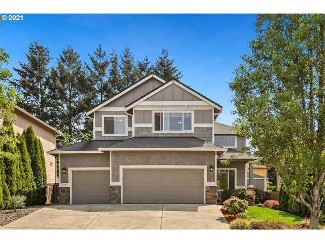 3711 SE 176TH Ave, Vancouver, WA 98683 (MLS #21008284) :: Real Tour Property Group