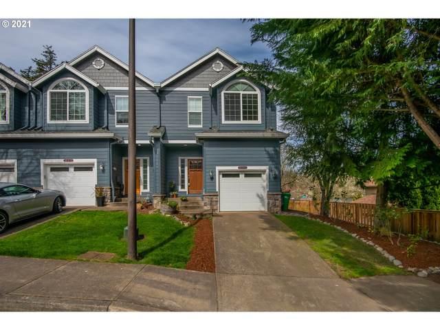 15165 SW Jasper Ln, Beaverton, OR 97007 (MLS #21008294) :: Song Real Estate