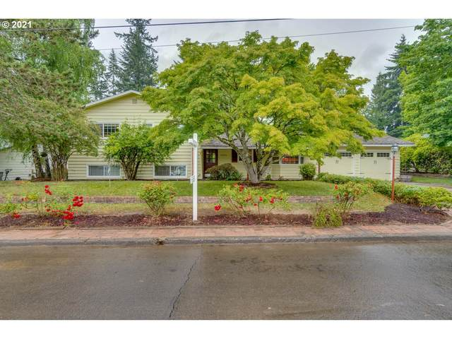 12265 SW Alberta St, Tigard, OR 97223 (MLS #21008420) :: Tim Shannon Realty, Inc.