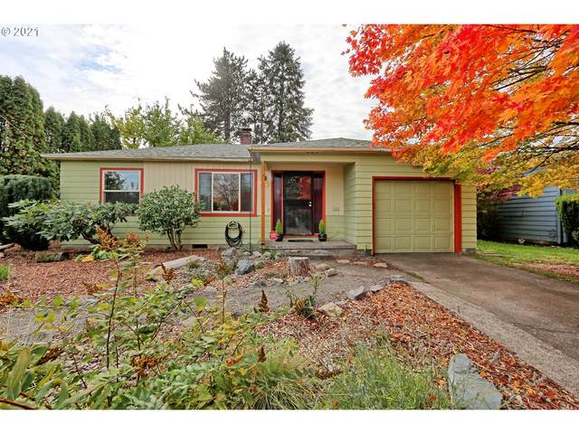 4914 NE Mason Ct, Portland, OR 97218 (MLS #21008536) :: Real Estate by Wesley