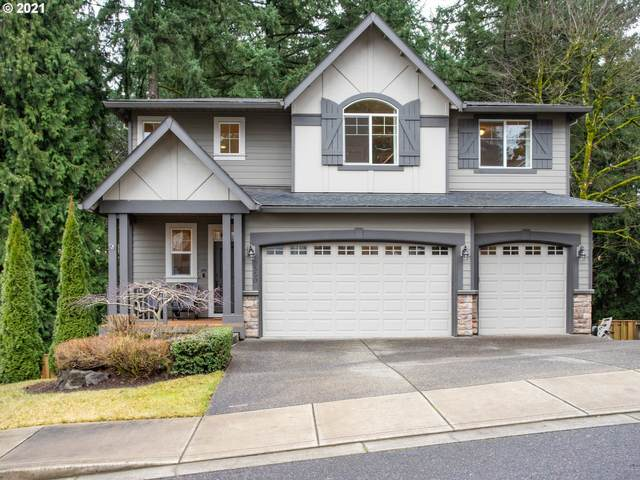 9550 SW Diamond View Way, Beaverton, OR 97007 (MLS #21008767) :: Next Home Realty Connection