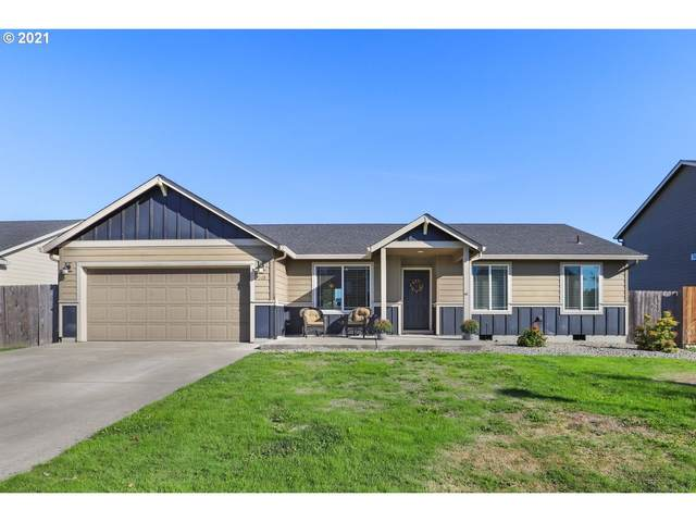 119 Leif Dr, Kelso, WA 98626 (MLS #21009020) :: Song Real Estate