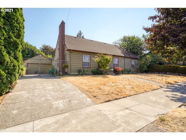 836 N Holland St, Portland, OR 97217 (MLS #21009070) :: Tim Shannon Realty, Inc.