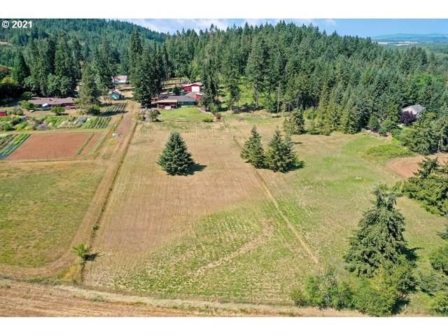 Trillium Ln, Corvallis, OR 97330 (MLS #21009080) :: The Haas Real Estate Team