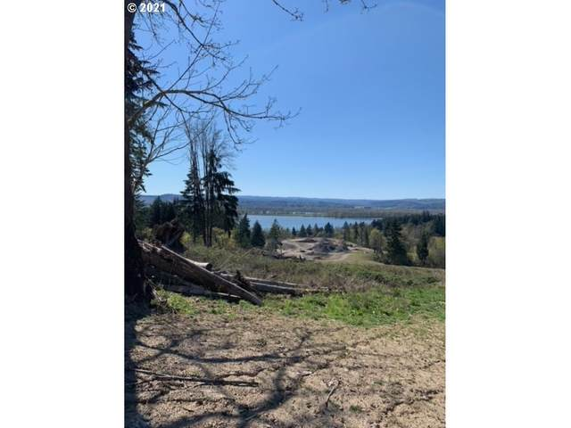 0 Landen Dr Lot F, Kalama, WA 98625 (MLS #21009085) :: Beach Loop Realty