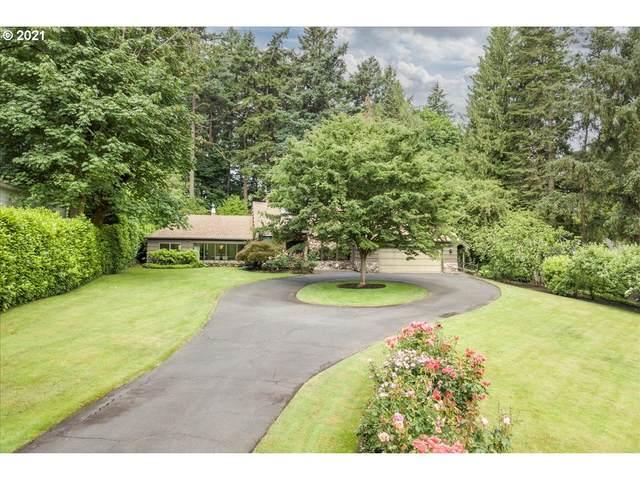 4325 SW Charming Way, Portland, OR 97225 (MLS #21009107) :: Premiere Property Group LLC